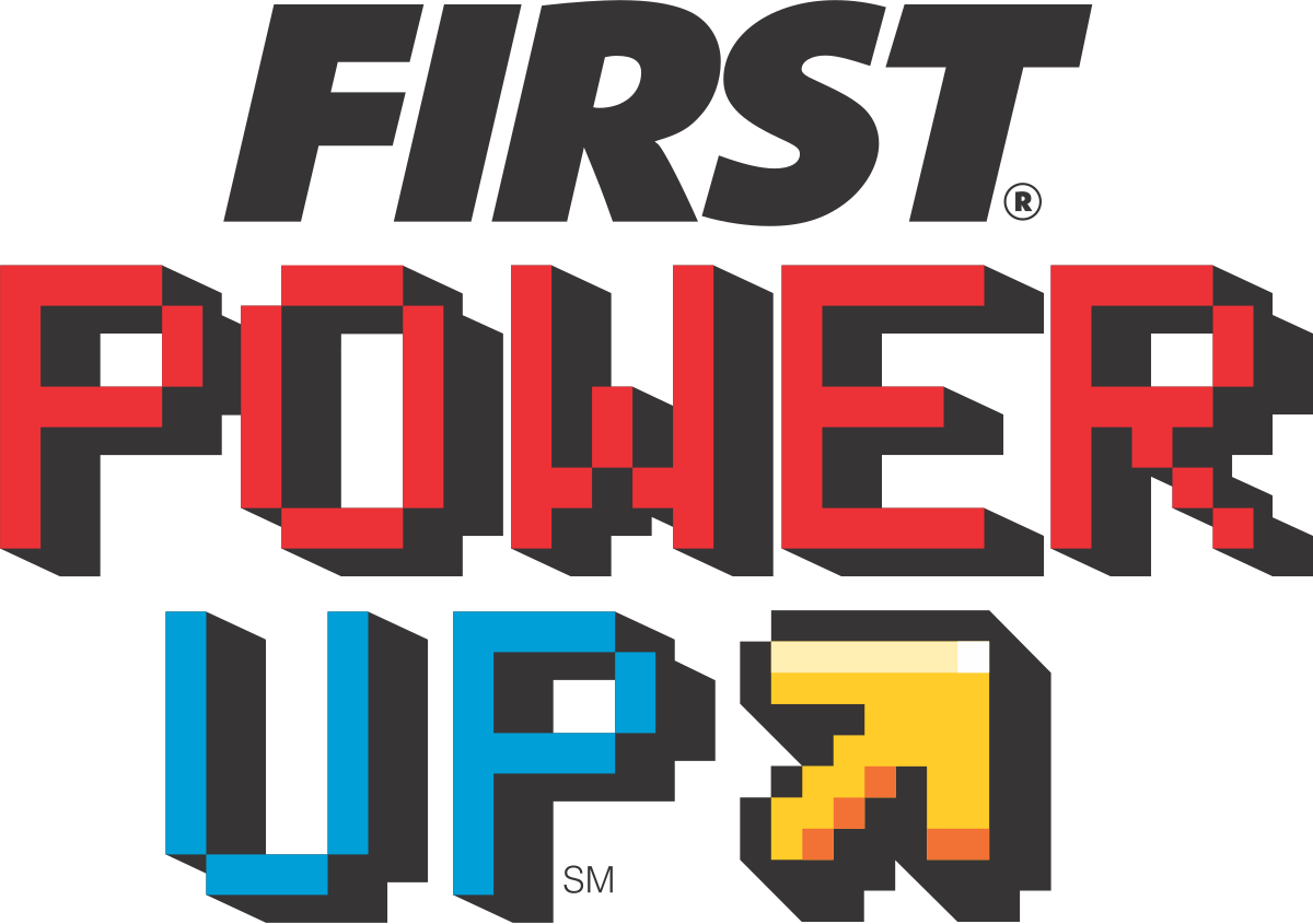 FIRST Power Up (source: Wikipedia)