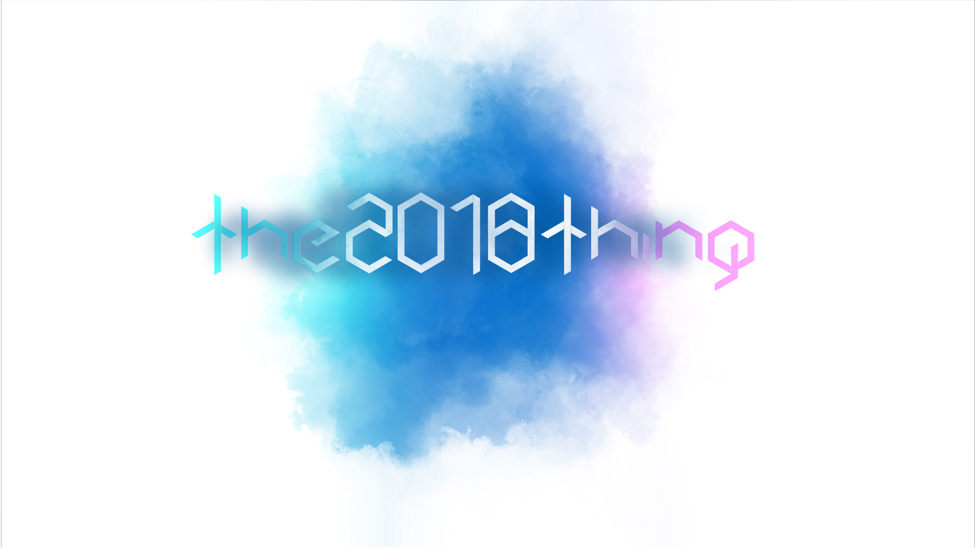 The2018Thing